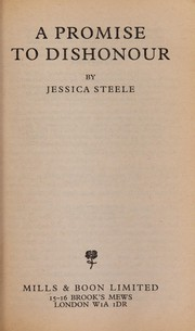 Jessica Steele | Open Library