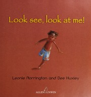 Cover of: Look see, look at me!