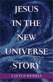 Cover of: Jesus in the New Universe Story | Cletus Wessels
