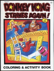 Donkey Kong by David Morris