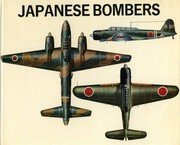 Cover of: Imperial Japanese Navy bombers of World War Two