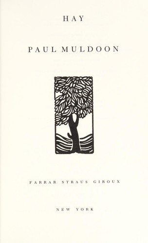 Hay by Paul Muldoon