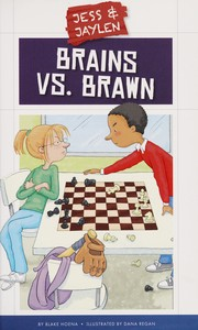 Cover of: Brains vs. brawn