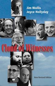 Cloud Of Witnesses by