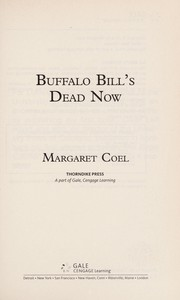 Cover of: Buffalo Bill's dead now