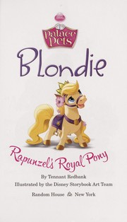 Cover of: Blondie