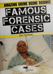 Cover of: Famous forensic cases