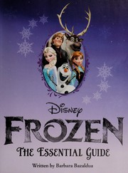 Cover of: Disney Frozen