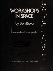 Cover of: Workshops in Space