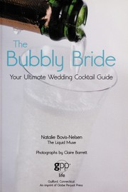 Cover of: The bubbly bride | Natalie Bovis-Nelsen