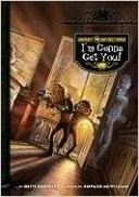 Cover of: I'm Gonna Get You! (Ghost Detectors #2)