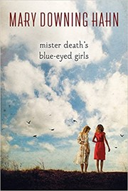 Cover of: Mister Death's Blue Eyed Girls