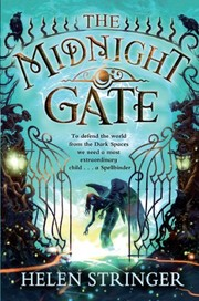 Cover of: The midnight gate