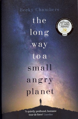 The long way to a small, angry planet by