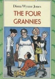 Cover of: The Four Grannies