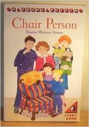 Cover of: Chair person