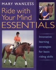 Cover of: Ride with Your Mind Essentials | Mary Wanless