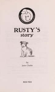 Cover of: Rusty