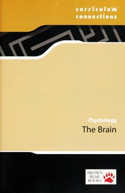 Cover of: The brain