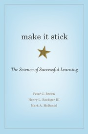 Cover of: Make It Stick |