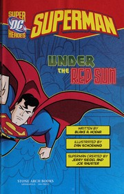 Cover of: Under the red sun