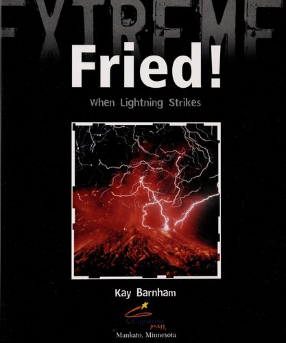 Fried! by Kay Barnham