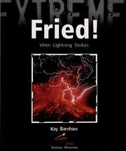 Cover of: Fried! | Kay Barnham