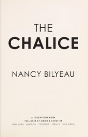 Cover of: The chalice
