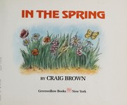 Cover of: In the spring