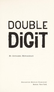 Cover of: Double Digit | Annabel Monaghan