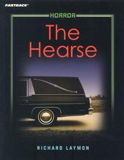 Cover of: The Hearse