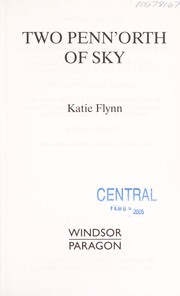 Cover of: Two penn'orth of sky