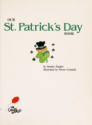 Cover of: Our St. Patrick's Day book