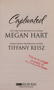 Cover of: Captivated | Megan Hart