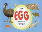 Cover of: The Egg