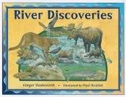 Cover of: River Discoveries
