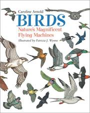 Cover of: Birds: Nature's Magnificent Flying Machines