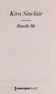 Cover of: Handle me