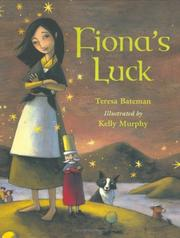 Cover of: Fiona's Luck