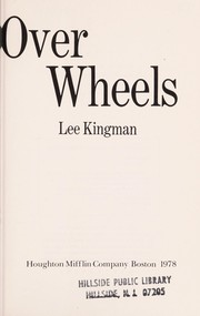 Cover of: Head over wheels | Lee Kingman