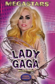 Cover of: Lady Gaga