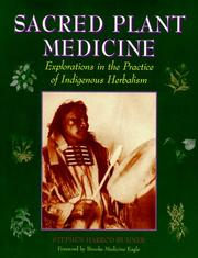 Cover of: Sacred Plant Medicine | Stephen Harrod Buhner