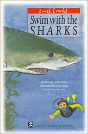 Cover of: Swim with the Sharks (I Wish I Could Series) | Gordy Slack