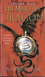 Cover of: His Majesty's dragon