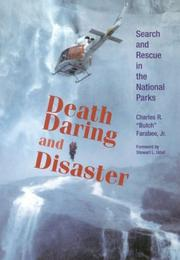 Cover of: Death, daring, and disaster