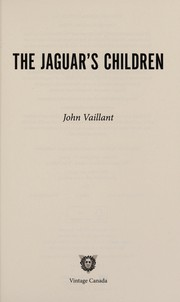 Cover of: The jaguar