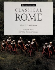 Cover of: Classical Rome