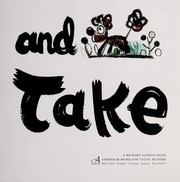 Cover of: Give and take | Christopher Raschka