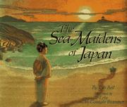 Cover of: The sea maidens of Japan | Lili Bell
