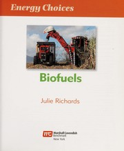 Cover of: Biofuels